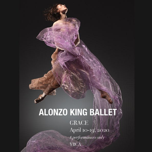 The Hivery Night at Alonzo King LINES Ballet